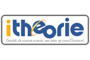 iTheorie rijles oefeningen voor theorie bij Delfin
